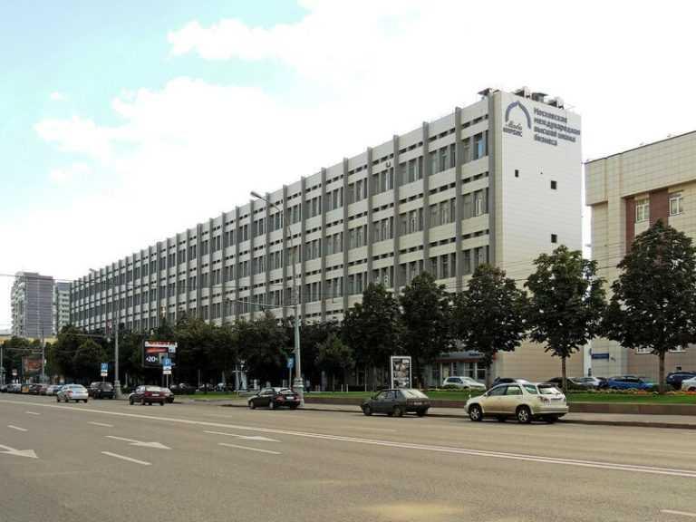 Офис Emicon в Москве